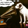 How HMV's twitter account went to the dogs – and how to prevent it