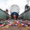 Meer mensen in aanraking met het Evangelie  OM Ships