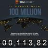 YouVersion bible app on 100 million unique devices
